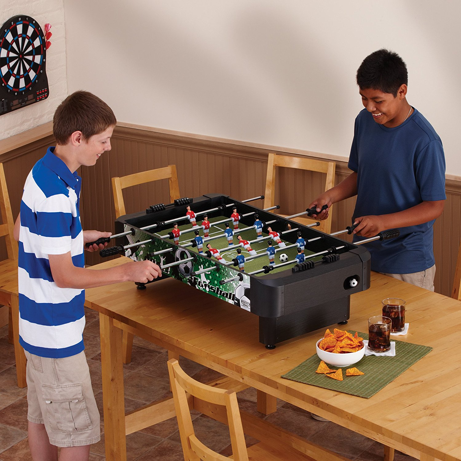 Best Game Room Tables