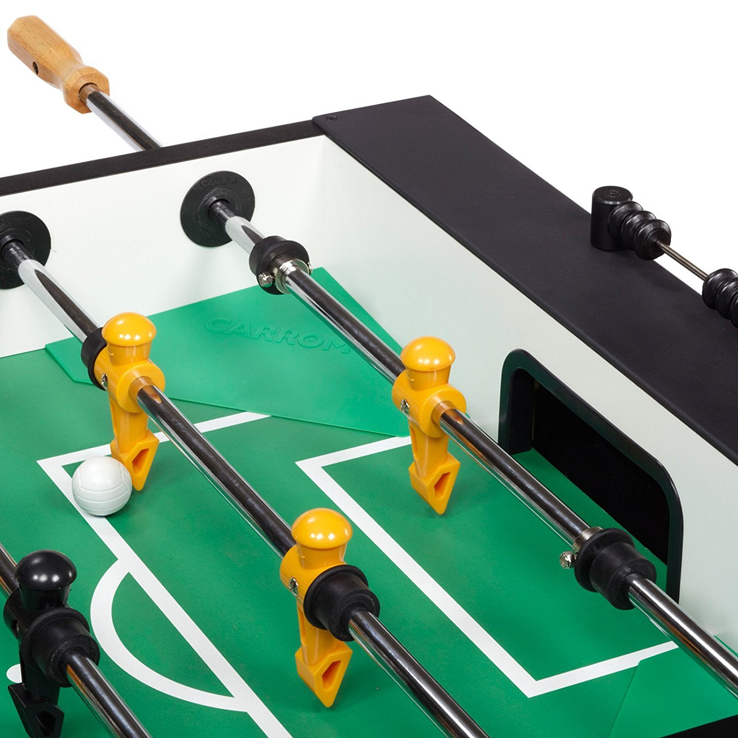 Useful foosball tips tricks to enhance your game - Who invented table football ...